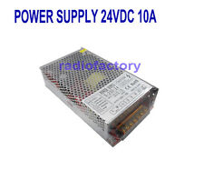 S-250-24 Super Stable Power supply unit 240W DC24V 10AMP