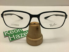 Unisex Ray Ban RX7037 Eyeglasses Spectacles Frames 100% AUTHENTIC!!