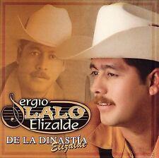 De la Dinastia Elizalde by Lalo Elizalde (CD, Mar-2006, Lideres)