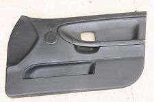 BMW E36 Sedan 4DR M3 318 325 328 Interior Door Panel Front Right Passenger Side