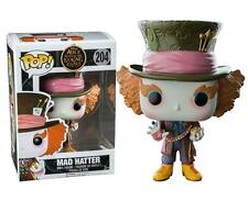 Alice Through the Looking Glass Mad Hatter Exclusive Pop! Vinyl Figure Funko 204