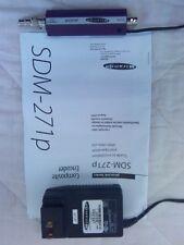 Miranda picoLink SDM-271p (4.2.2) SDI to Composite Video Converter w/ PS