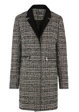 Warehouse prince of wales coat 16