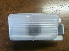 OEM INFINITY REAR LICENSE PLATE LAMP ASSEMBLY (ONE) - G35 G37 G25