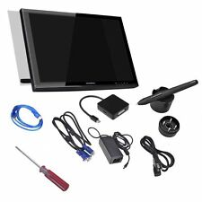 """Huion GT190 Art Drawing Graphics Monitor Drawing Tablet 19"""" For Design US Stock"""