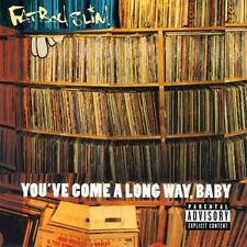 FATBOY SLIM - You've Come A Long Way, Baby [PA](CD 1999) USA Import EXC