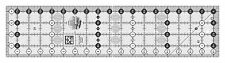 """Creative Grids 4 1/2"""" x 18 1/2"""" Rectangle Sewing and Quilting Ruler"""
