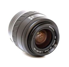 Minolta AF Zoom 35-70mm f/3.5-4.5, Sony A-Mount, in Excellent Condition, 2165