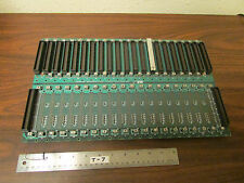 Augat VME Products Backplane Board 21 Position