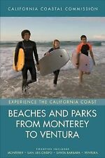 Beaches and Parks from Monterey to Ventura: Counties Included: Monterey, San Lui