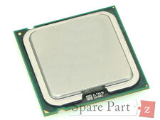 Intel Pentium e5300 dual core CPU 2,60ghz 800mhz 2mb socket lga775 slgtl