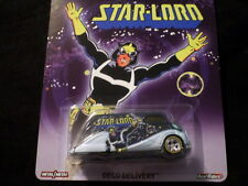 2015 HOT WHEELS MARVEL STAR-LORD DECO DELIVERY HW HOTWHEELS