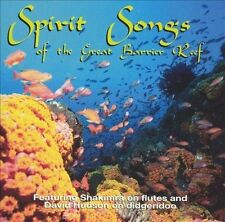 Spirit Songs 2000 by David Hudson
