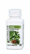 Amway NUTRILITE Daily 120 Multivitamin Tablet - Be Healthy and Beautiful Always.