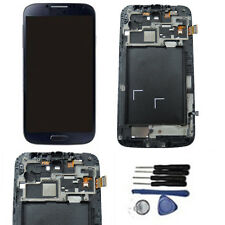 Digitizer For Samsung Mega 6.3 i527 i9200 i9205 i9208 w/ Frame LCD Touch Screen
