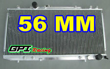 Aluminum Radiator for TOYOTA CELICA GT4 ST185 3S-GTE 1989-1993 90 91 92 Manual