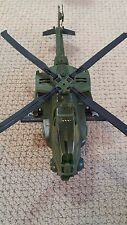 gijoe gi joe BRAVO VEHICLE 2009 RISE OF COBRA roc DRAGONHAWK XH1 helicopter