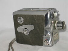 Keystone  BelAir 8 mm Magazine  Movie Camera