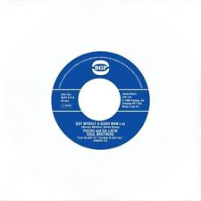 Pucho & The Latin Soul Brothers/Rusty Bryant - Got Myself A Good Man/Fire-Eater