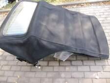 BMW 3er E46 Cabrio Convertible Verdeck 54318229839 Soft Roor With Frame