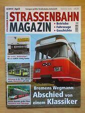 Tranvía Revista, 4/2014