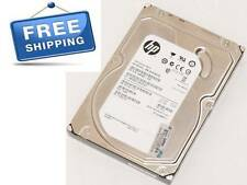 1TB. HP Seagate SATA III  6GB/s 7200 RPM Hot Swap Hard Drive MB1000CBZQE