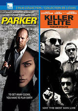Parker/Killer Elite Double Feature  DVD NEW