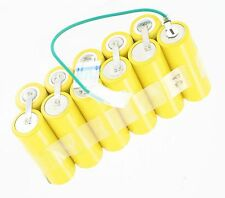13.2V@2700 MAH NIMH IC7S CM7S BP7S BATTERY INSERT ICOM IC-A21 IC-A20 IC-A2 RADIO