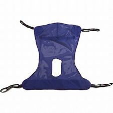 PREOWNED Invacare Body Commode Reliant Transfer Lift Sling R114