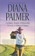 G, Long, Tall Texans Vol. III: Ethan & Connal, Palmer, Diana, 0373779771, Book