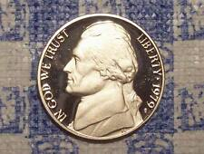 1979-S Type 2 Proof Jefferson Nickel