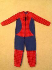 SPIDER-MAN Tutina Costume Bambino