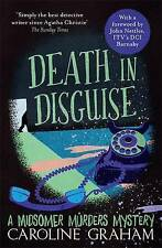 Death in Disguise: A Midsomer Murders Mystery 3 by Caroline Graham (Paperback)