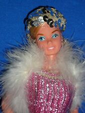 Promotional 1978 Superstar Barbie Doll ~ W/Orig Outfit ~ GC ~ REDUCED IN PRICE!