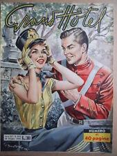 GRAND HOTEL n°523 1956 Kim Novak Laurence Olivier Sandra Mondaini  [C94]