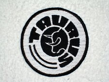 Taurus Embroidered Patch Guns, Firearms