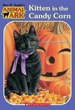 Kitten in the Candy Corn (Animal Ark Holiday Treasury, Halloween), Ben M. Baglio