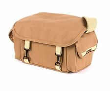 Domke F-2 Domkes Original Shoulder Bag  Camera bag(Sand)