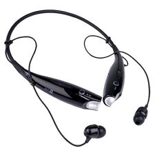 New Wireless Bluetooth Stereo headset Headphone Portable Earphone for smartphone