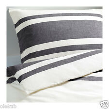 Ikea Full Queen Bjornloka Duvet Cover Pillowcase Bedding BJÖRNLOKA 602.409.45