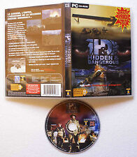 HD HIDDEN & DANGEROUS sur PC