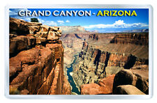 THE GRAND CANYON ARIZONA MOD2 FRIDGE MAGNET SOUVENIR IMAN NEVERA