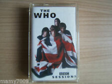 MC=THE WHO BBC SESSIONS=