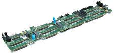 New Dell PowerEdge R510 12 Hard Drive SAS SATA Backplane Y776M DGWM2