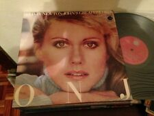 "OLIVIA NEWTON JOHN - GREATES HITS 12"" LP SPAIN NOVOLA 1978 GATEFOLD SLEEVE"