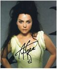 Amy Lee Evanescence SIGNED Photo 1st Generation PRINT Ltd 150 + Certificate (1)