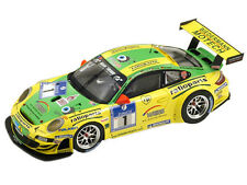 PORSCHE 911 GT3 RSR #1 NURBURGRING RACE WINNER 2009 1/18 BY SPARK 18S058