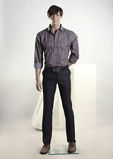 NEW  LifeLike Male Mannequin Shop DISPLAY Equipment Full Size Mannequins