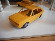Stahlberg Volvo 343 DL in Yellow (spare or Repair)