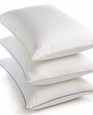 NEW Hotel Collection Siberian Down Firm Support Standard / Queen Pillow $380
